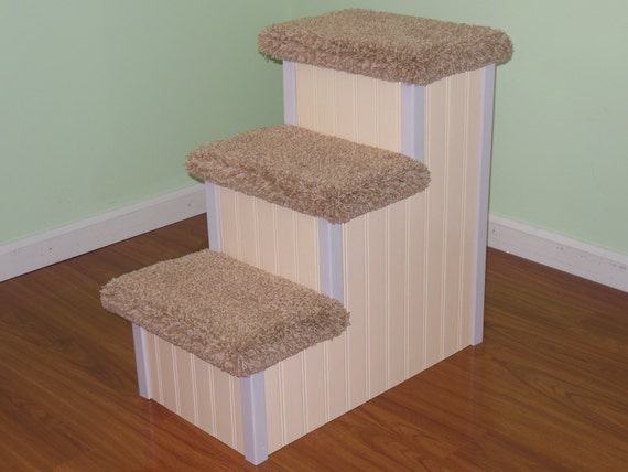 Dog Steps Cat Stairs Dog Stairs All Wood And Screw