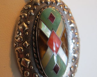 Beautiful Southwest Necklace