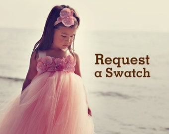 Request A Swatch Sample