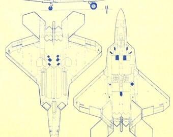 Cessna Skylark Blueprint