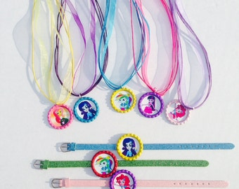 Equestria Girls Party pack