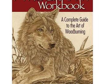 Pyrography Workbook