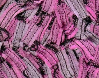 SWTC Calypso 550-7 Pink