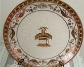 Washington DC commemorative plate by United Wilson