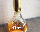1960s masumi  spray perfume Coty