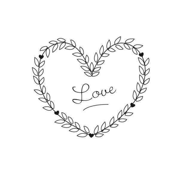 My Wedding Invite Clip Art At Clker Com: Clip Art For Wedding Invitations