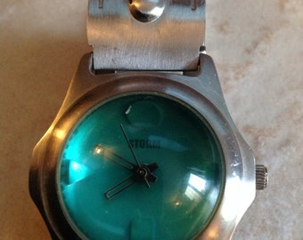 Vintage Storm Of London Watch