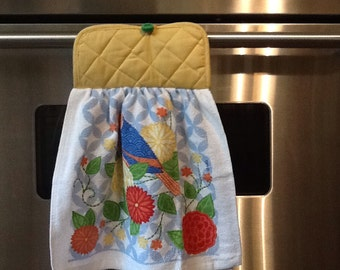 Cute Potholder Towel
