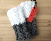 Knit Boot Cuffs Leg Warmers Boot Toppers Boot Socks Womens Boot Cuffs Boot Socks Girls Winter READY TO SHIP