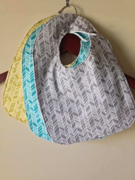 ORGANIC Chenille Bibs ~ YOU CHOOSE ~ 1 Or All of 3! ~ Cloud 9 ~ Straw Hat