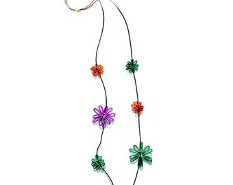 Necklace Primavera