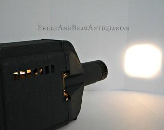 Skan Slide Projector Blower-Cooled