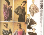 Men Fashion Accessories Patterns Mccalls Simplicity McCalls Pattern Ladies