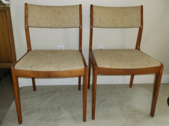 Retro Dining Chair Scan Design Retro Dining Chair Scan