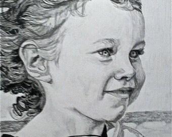Custom Portrait from your Photos