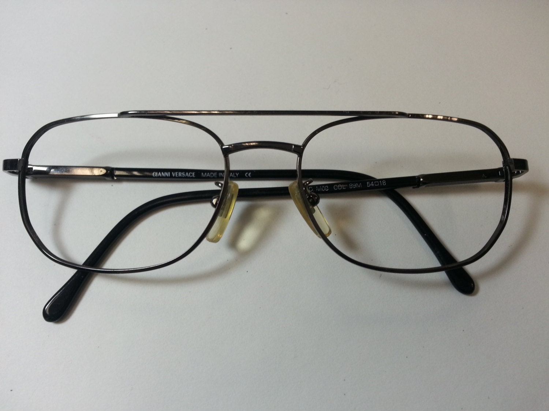 8c336cb8ed Versace Eyewearsunglasses New Aviator