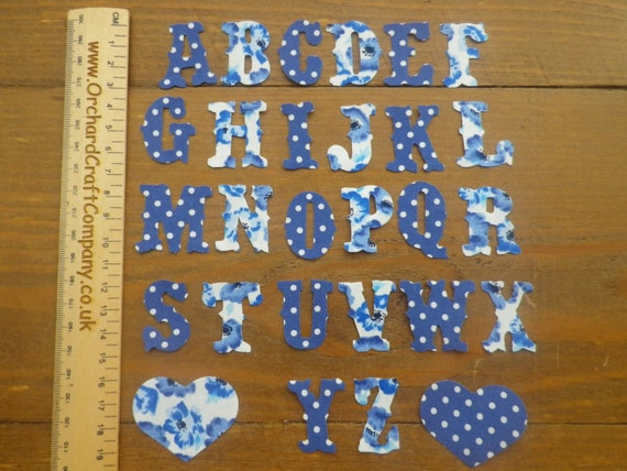 how to make iron on letters items similar to alphabet iron on fabric applique 22332 | il 570xN.642321306 lqjo
