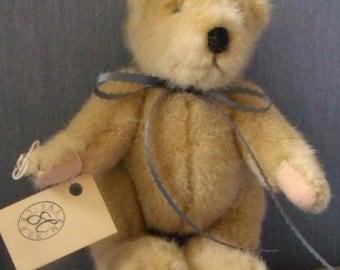 Bear Named Muffy Vanderbear
