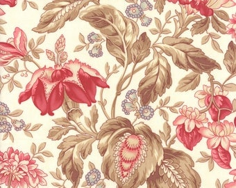 Papillon by 3 Sisters for Moda Fabrics, Pattern 407311