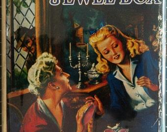 SALE! Nancy Drew Mystery #20 - The Clue in the Jewel Box