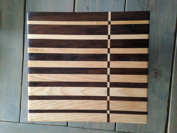Items Similar To Optical Illusion Cutting Board On Etsy