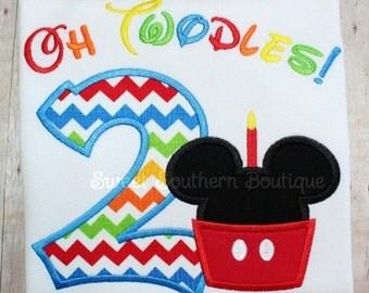 Mickey & Minnie Invitations as luxury invitations template