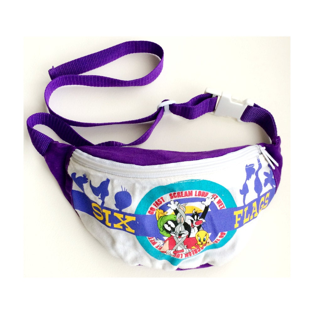 Fanny pack 90s