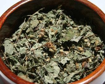 1 oz. Mexican Dream Herb (Calea Zacatechichi) Cut & Sifted