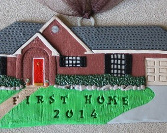 Listing for KG1122. Our First Home 2014