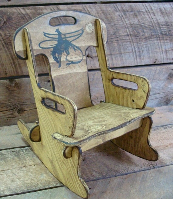 Christmas gift for kid 39 s child 39 s rocking chair for Child chair design