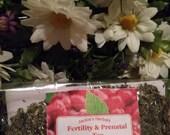 Prenatal and Fertility Tea