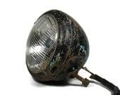 Antique Car Headlight