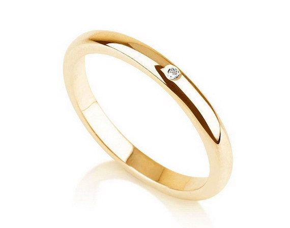 items similar to purity ring gold promise ring couples