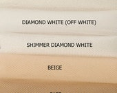 Specialty Color Veiling
