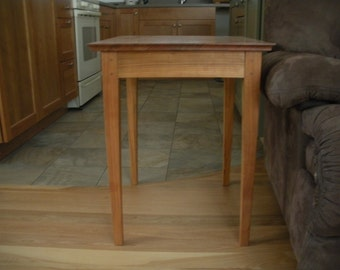 End Table - Made in Vermont