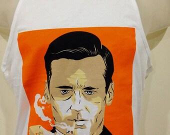 Don Draper Shirt