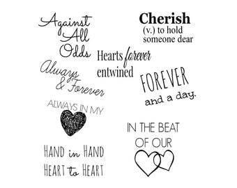 Wedding Quotes And Sayings For Scrapbooks Wedding marriage love word    Wedding Quotes And Sayings For Scrapbooks