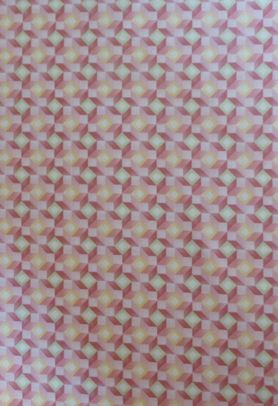 Cotton Fabric Quilt Cotton Home Decor By Suesfabricnsupplies