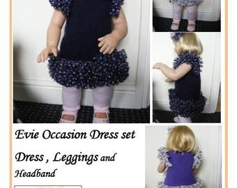 Evie Dress set