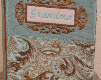 Journal for Grandma