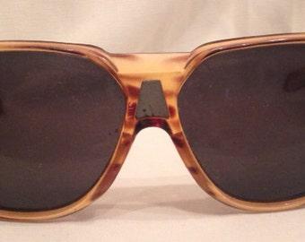Vintage glasses & sunglasses 1950-1960's