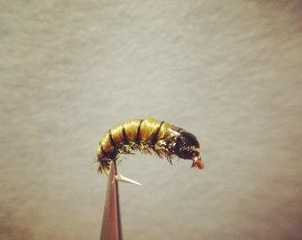 Scud (6 flies)