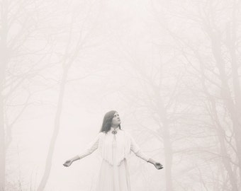 "Mist V. Photography 20x20cm (8x8"")"