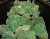 Green Fluorite Raw (Medium) - 5 for 2.88