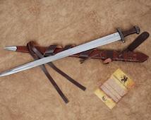 The Oslo Viking Sword – Bronze Fittings (#1308)
