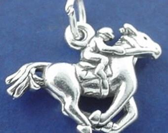 items similar to race w jockey tie tack w gold