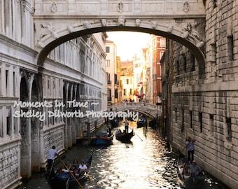 Fine Art Photography, Venice Photography, Bridge of Sighs, Italy Photography, Travel Photography, Fine Art Travel Photography, Home Decor