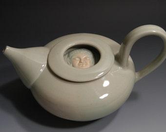 Buddha Teapot