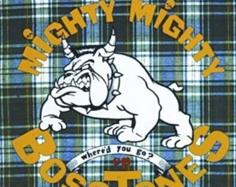 Mighty Mighty Bosstones  Whered You Go  CASSETTE