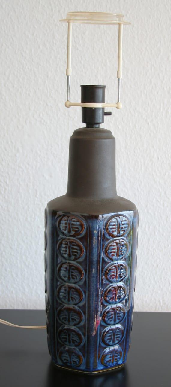 S holm gro en tisch lampe 1064 einar johansen danish design for Tisch design danemark